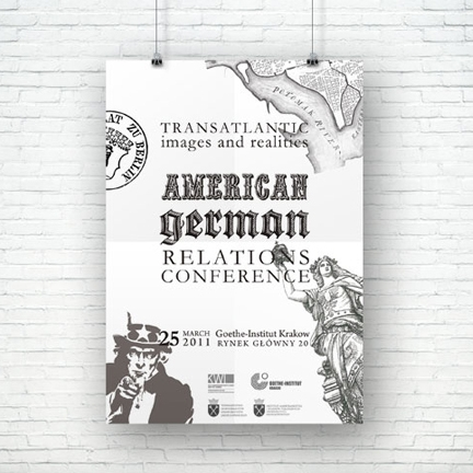 AMERICAN GERMAN RELATIONS CONFERENCE